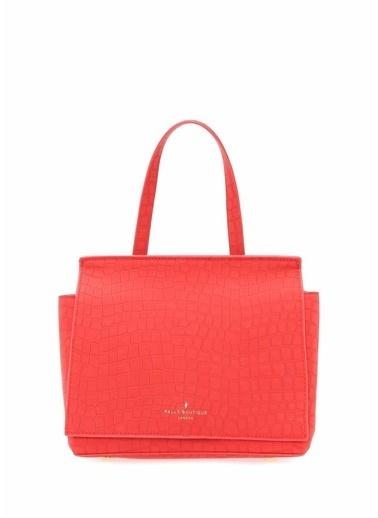 Paul'S Boutique Omuz Çantası Kırmızı
